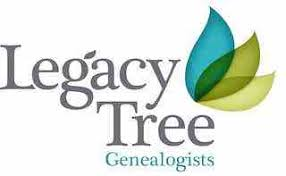 LegacyTreeGenealogists