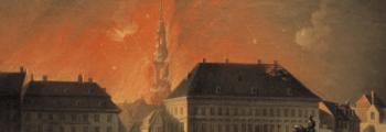 Copenhagen Bombing