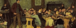 The first real Education Act